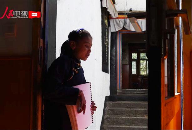 影像记录传奇西藏