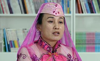 何桂琴(回族)让所有孩子享受教育公平的阳光