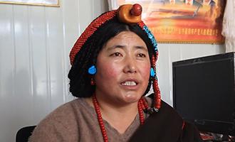 拉措(藏族)守好民族团结生命线