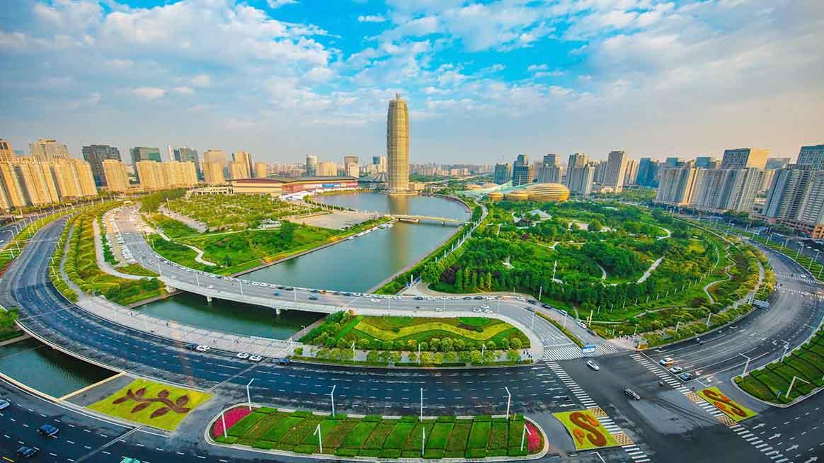 郑州:东区  摄影师:陶醉